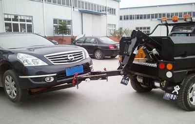 فوکودا WRECKER اٹھا لینا ٹرک کی تصاویر