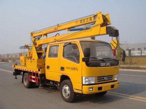 国五东风14米高空作业车(国五)(14米)