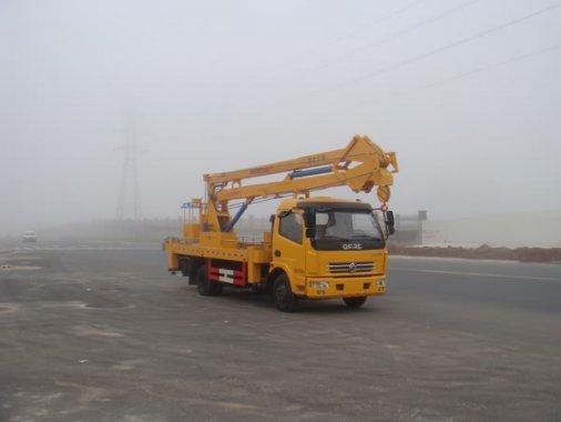 国五东风多利卡18米高空作业车(国五)(18米)