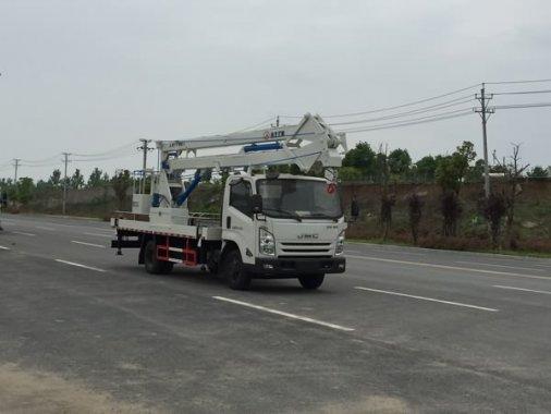 江铃凯锐18米高空作业车(国五)(18米)