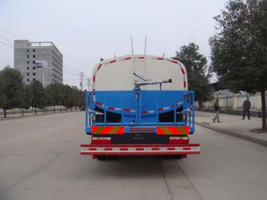 东风大多利卡12吨洒水车图片