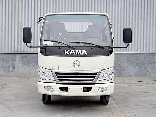 凯马2吨小型消防车图片