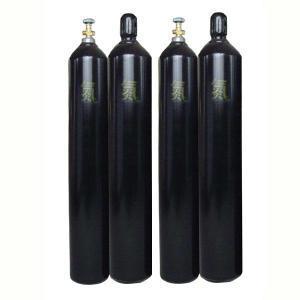 JDF5190GXFGP70/Z型干粉泡沫联用消防车氮气瓶