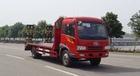 解放140平板拖车