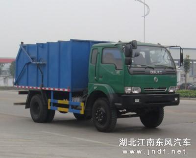 东风劲诺垃圾车