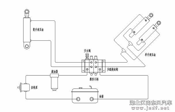 合力电瓶车充电器电路图