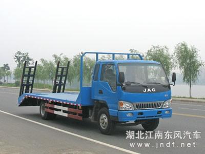 江淮低平板运输车